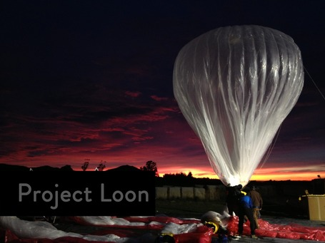 Google Loon: The Most Massive Business Project By Google - Quality Assurance and Project Management | Project Management and Quality Assurance | Scoop.it