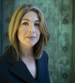 Naomi Klein on Cause of Climate Crisis: | Peer2Politics | Scoop.it
