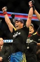 UFC 157 - Lyoto Machida vs Dan Henderson fight mma video | The Mix Martial Arts | Scoop.it