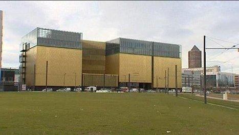 Lyon - Le déménagement des archives départementales du Rhône se prépare - France 3 Rhône-Alpes   Nos Racines   Scoop.it