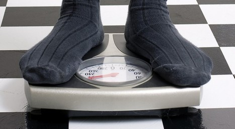 When your scale and fridge conspire to make you lose weight, the Internet of Things will have gone too far | metaverse musings | Scoop.it