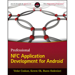 Professional NFC Application Development for Android | Wow! eBook | Teste | Scoop.it