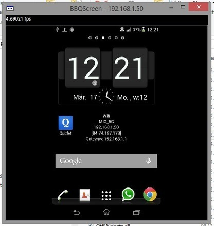 Web2-Unterricht: Smartphone-Apps im Unterricht - Meine Top 5 | Tice et allemand | Scoop.it