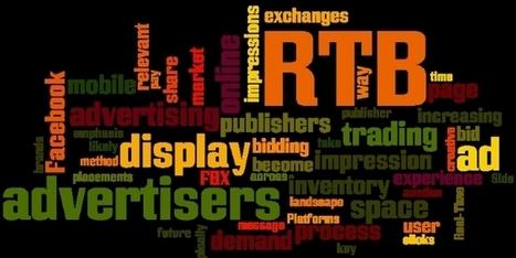 [Tribune] Le RTB, l'allié de la performance digitale des annonceurs | Campagnes Marketing | Scoop.it