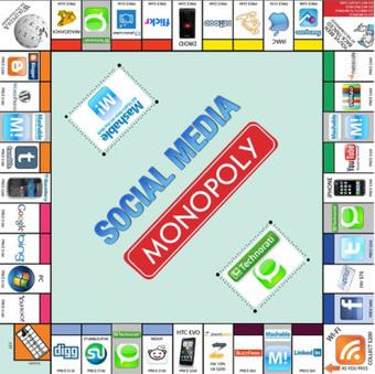 MEDIAWIJSHEID SPELMATERIAAL | Veilig internetten: Mediawijsheid PO | Scoop.it