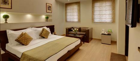 Delhi - The Power Centre of India | Hotels in Paharganj, New Delhi | Scoop.it