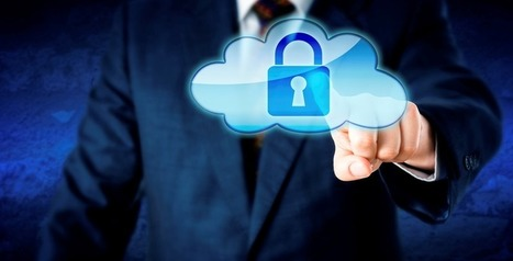 Why data security in the cloud is your responsibility | Cloud Computing | Scoop.it