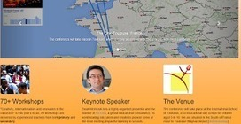 MFL workshops: Practical Pedagogies Conference, Toulouse October 2015 | TELT | Scoop.it