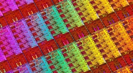 Intel: Haswell will draw 50% less power than Ivy Bridge | Data-intensive computing | Scoop.it