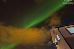 First auroras of 2014 | EarthSky.org | Norway | Scoop.it