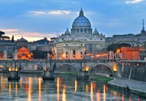 Top 10 places to visit in Rome - TopYaps | Art & Culture | Scoop.it