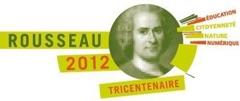 2 juillet 1778 mort de Jean-Jacques ROUSSEAU | Racines de l'Art | Scoop.it