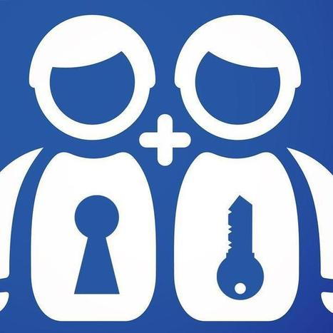 Locked Out of Facebook? Now Your Friends Can Help | ESocial | Scoop.it