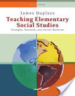 Teaching Elementary Social Studies: Strategies, Standards, and Internet Resources | writing a lesson plan aspect 2 and 3 | Scoop.it