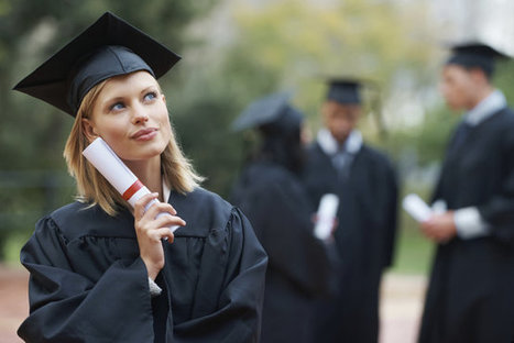 8 Student Loan Repayment Myths Debunked | CollegeSavvycoach | Scoop.it