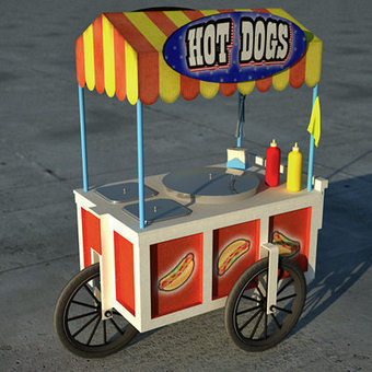 Start Your Own Hot Dog Stand For Quick Cash | Ways To Make Money Online, Earn Living Online, How To Get Money | ways to make money | Scoop.it