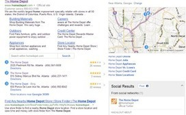 How to Dominate the Entire First Page of Bing - Search Engine Watch   Reputation Marketing Online   Scoop.it