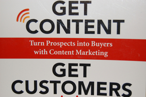 How to Make Content Marketing Work for Your Business | Inbound Marketing | Scoop.it