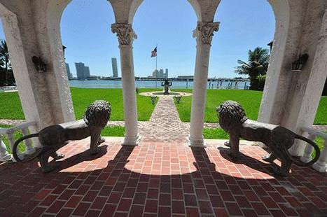 Ladies of Star Island fight legal battles over luxury real estate - South Florida Business Journal | Luxury Property | Scoop.it