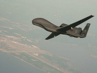 Russia Captures US Drone over Crimea - Patriot Update | AP Human geography | Scoop.it