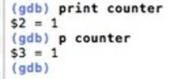 Debugging with GDB: Introduction to Commands | iPhone and iPad development | Scoop.it