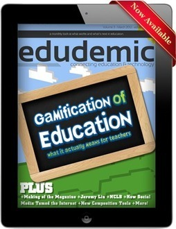 101 Web 2.0 Teaching Tools Every Teacher Should Know About | Edudemic | MACUL lint roller | Scoop.it