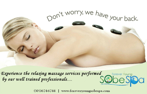 Medical Spa in Miami Beach | Forever Young Sobe Spa | forever young sobe spa | Scoop.it