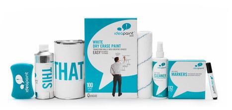 IdeaPaint™ | New learning | Scoop.it