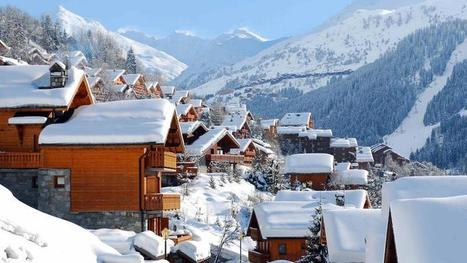 Les petites stations de ski, grandes gagnantes de la guerre des prix   La gazette pro de Brides-les-Bains   Scoop.it