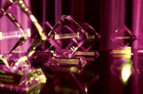 Trophées E-Commerce : le palmarès 2013 | What's up on e-Commerce? | Scoop.it