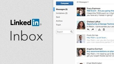 Your LinkedIn Inbox Just Got a New and Improved Look | LinkedIn Marketing Strategy | Scoop.it