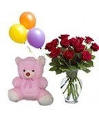 Send Wedding Anniversary Gifts online To Your Dear One From FlowerznCakez | Online Gifts Ideas | Scoop.it