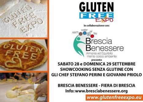 GlutenFreeExpo a Brescia | senza glutine | Scoop.it