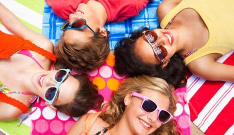 Gafas de sol: ¿cómo elegirlas? | Salud Visual 2.0 | Scoop.it