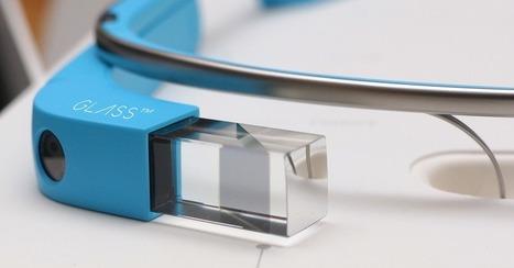 Google Tries to Trademark 'Glass' | Engineer Betatester | Scoop.it