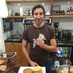 "Marchigiani do it better: from Austin to Houston with the best ""gelato"" 