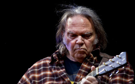 Neil Young Boycotts Non-Organic Cotton and Why You Should Consider Doing the Same | Business model - inspiration | Scoop.it