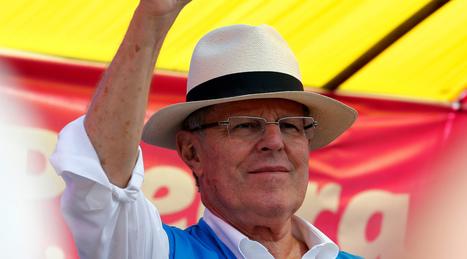 Pérou : La gran familia Kuczynski | Confidencias | EL PAÍS Semanal | Le BONHEUR comme indice d'épanouissement social et économique. | Scoop.it