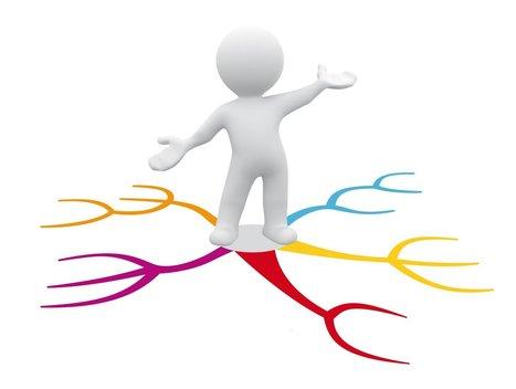 «Le Mind Mapping est un réel outil pour être 'ACTEUR' de sa vie et de ses choix». | La richesse du partage pour une vie plus responsable | Scoop.it