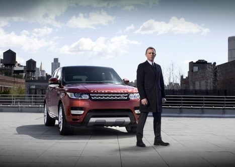 The All new Range Rover Sport | RR Evoque | Scoop.it