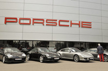 Porsche Faces a Sporting Challenge | General Market News | Scoop.it