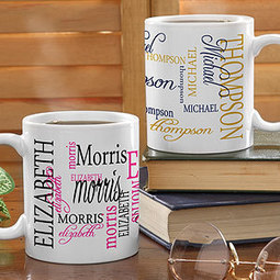 Personalized Coffee Mug | Christmas Gifts | Christmas Gifts For Every Occasion | Scoop.it