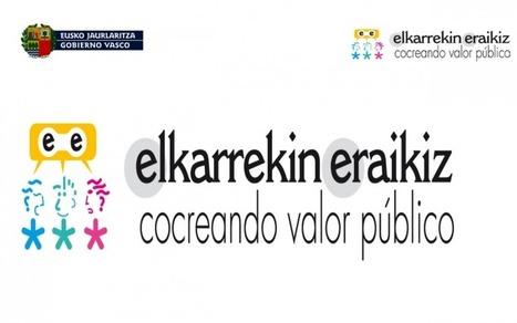 Co-creando valor público: la experiencia del Libro Blanco de Democracia y Participación Ciudadana para Euskadi | Gobierno abierto Transparencia Open data | Scoop.it