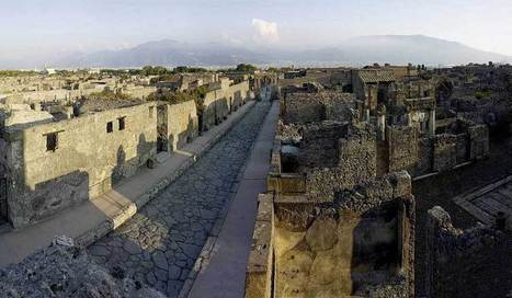 And you thought Pompeii's volcano was bad news? | Archaeology News | Scoop.it
