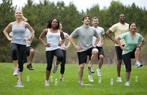 Get Personal Fitness Trainer for Outstanding Training in Dubai | Dubai Health Trainers | Scoop.it