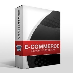 Come fare una indagine di mercato per un e-commerce | Web2lab Training | Video Corsi E-Commerce, Social Media, Web Marketing, SEO | Scoop.it