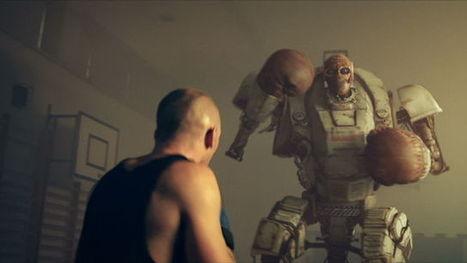 Court-métrage – Recherche entraîneur de robot | Resolunet | Scoop.it