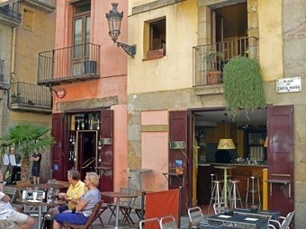 Where to Find Catalan Red Wines in Barcelona | Wine & Wineries in Catalonia | Scoop.it