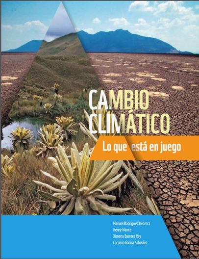 Cambio Climático, lo que está en juego | Infraestructura Sostenible | Scoop.it