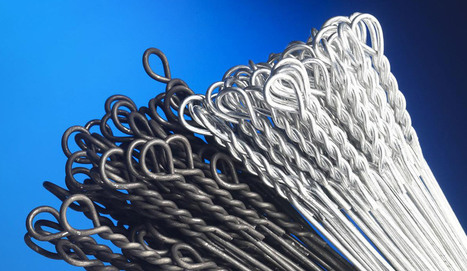 Which Form of Black Annealed Wire to Use - D R Baling Wire Manufacturers   Black Annealed Wire   Scoop.it